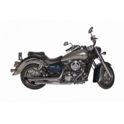 ESCAPES LASER HONDA VT750 BLACK WIDOW
