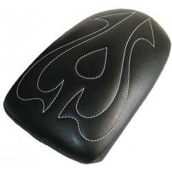 "Asiento trasero ""SINGLE FANTASY"" Honda Shadow VT750 C4/C6/C8"