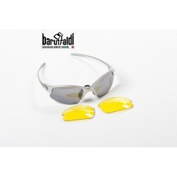 Gafas WIND DOOR Plata