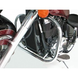 DEFENSA HONDA VT 1100 C3