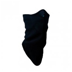 Neoprene mask with polar neck
