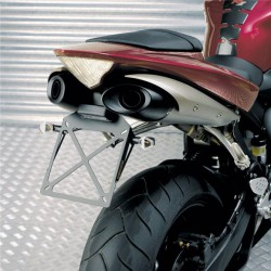 Support licence plate Ducati Monster 600