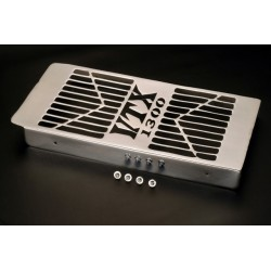 radiator cover Honda VTX1300