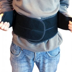 Adjustable lumbar