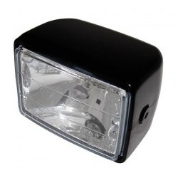 Black Rectangular SPOTLIGHT