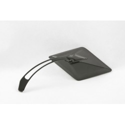 DELTA HANDLE ARROW Mirrors left/right JAPANESE + HD BLACK