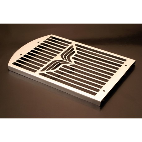 radiator cover Kawasaki VN1500 Mean Streak/VN1600 Cl.