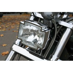 Chromed SPOTLIGHT