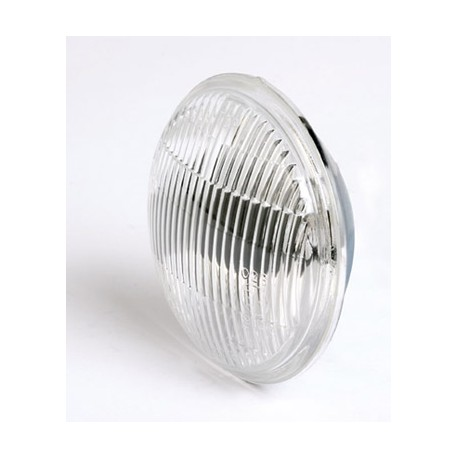 OPTICAL ASSISTANT HALOGEN HEADLIGHT
