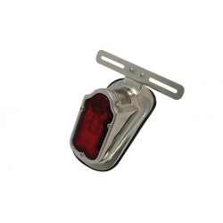 TOMBSTONE TAILLIGHT E-MARKED